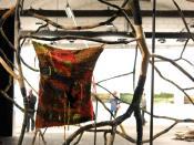 Jean-Charles Farey en collaboration avec Julien Boucq, « Enivrer de goyaves »