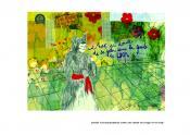 Livre réalisé et diffusé à Villeneuve d'ascq 2008/ Existe en Bâche 3mX4m