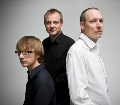 Stephan Orins Trio. La malterie