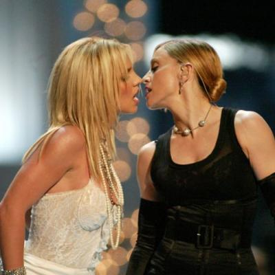 Madonna vs Britney Spears