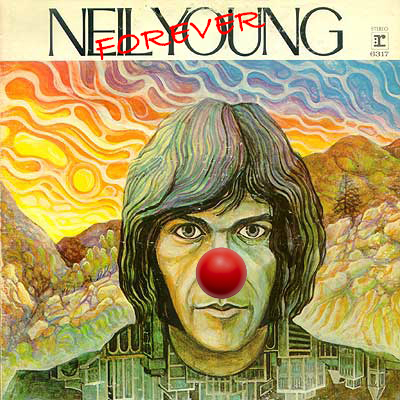 Hootenanny Neil Forever Young