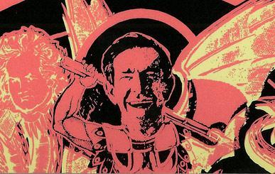 lin,dex; n°0 - HPSCHD de John Cage