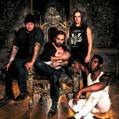 Rock, stoner, electro-punk