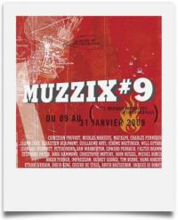 Festival Muzzix#9 à la malterie