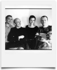 Quatuor IXI