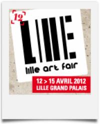 la malterie à Lille Art Fair 2012
