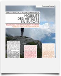 Conférence : mobilité des artistes en europe / la malterie
