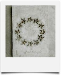 Matthieu Husser, Sans titre (UE), 2016
