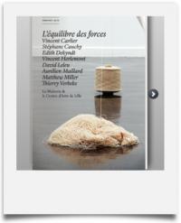 consultez la revue semaine consacrée à l'exposition sur http://www.analogues.fr/