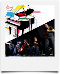 Lille Pianos Festival / Dedalus @ la malterie