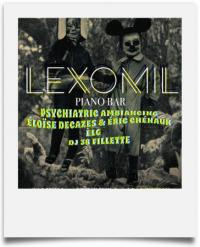 LEXOMIL PIANO-BAR