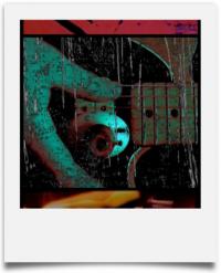 Video Kill Guitar